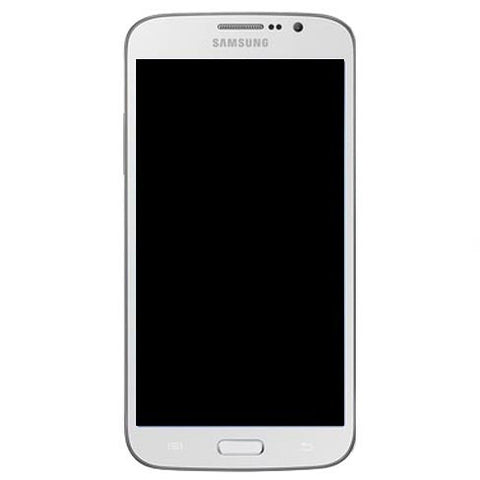 Samsung i9195 Galaxy S4 Mini LCD + Touch Complete White, LCD - Itstek
