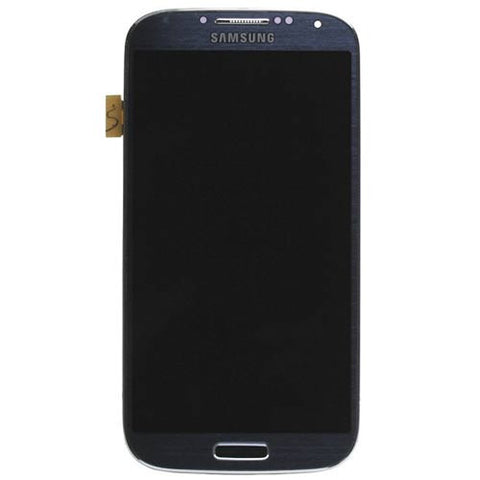 Samsung i9505 Galaxy S4 LTE LCD + Touch Assy Black Mist, LCD - Itstek