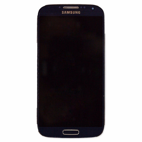 Samsung i9505 Galaxy S4 LTE LCD + Touch Assy Blue, LCD - Itstek