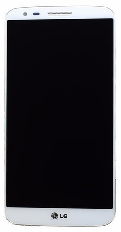 LG D821 / D820 Nexus 5 LCD + Touch Assembly White, LCD - Itstek
