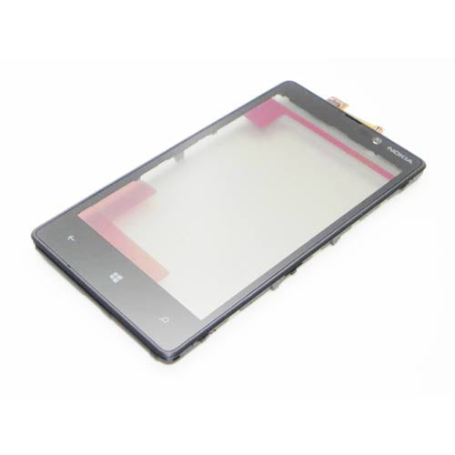 Nokia Lumia 820 Touchscreen / A Cover Assy, Touchscreen - Itstek