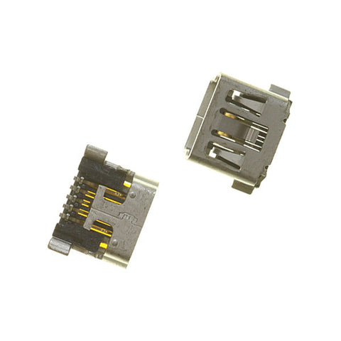 Blackberry 81xx & 83xx System/Charging Connector, Charging Connector - Itstek