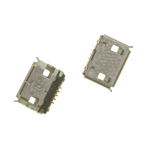 Blackberry 9700/8520/9300/9520/9550 System/Charge Connector, Charging Connector - Itstek