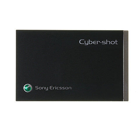 Sony Ericsson C902 Battery Cover / Black Colour, Battery Cover - Itstek
