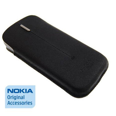 Nokia Carrying Pouch CP-382 for Nokia N97, Skin - Itstek