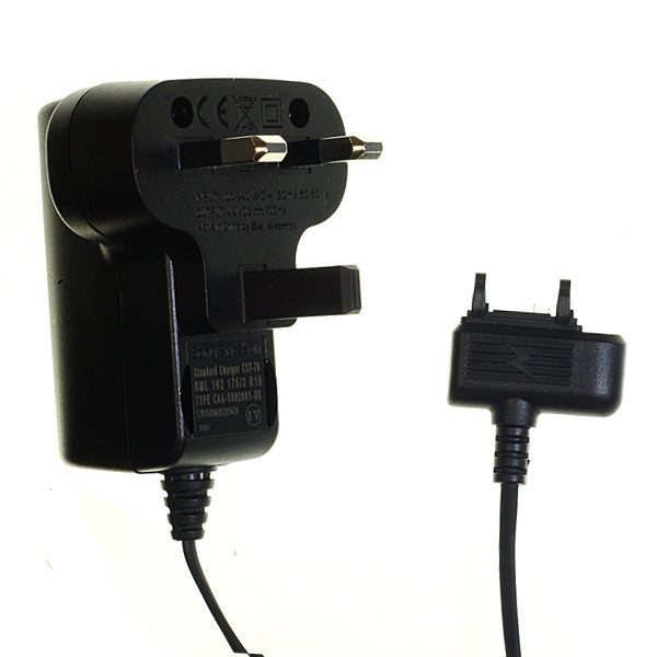 Sony Ericsson Mains Charger (3PIN UK), Mains Charger - Itstek