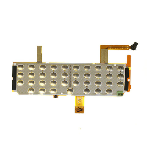 Samsung F700 Keypad UI Board, Other Part - Itstek