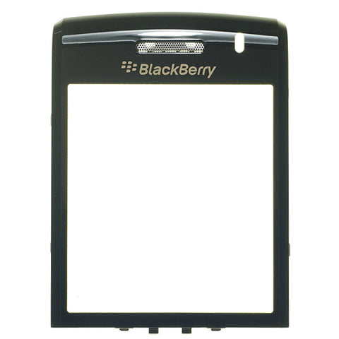 Blackberry 9105 / 9100 Pearl Front Lens - Black, Touchscreen - Itstek