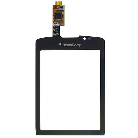 Blackberry 9800 Torch Touchscreen Digitizer Black, Touchscreen - Itstek