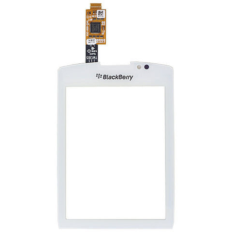 Blackberry 9800 Torch Touchscreen Digitizer White, Touchscreen - Itstek