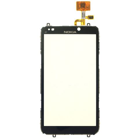 Nokia E7-00 Window Assy Innolux Touchpanel, Touchscreen - Itstek