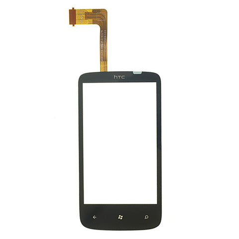 HTC Mozart 7 Touchscreen Digitizer, Touchscreen - Itstek
