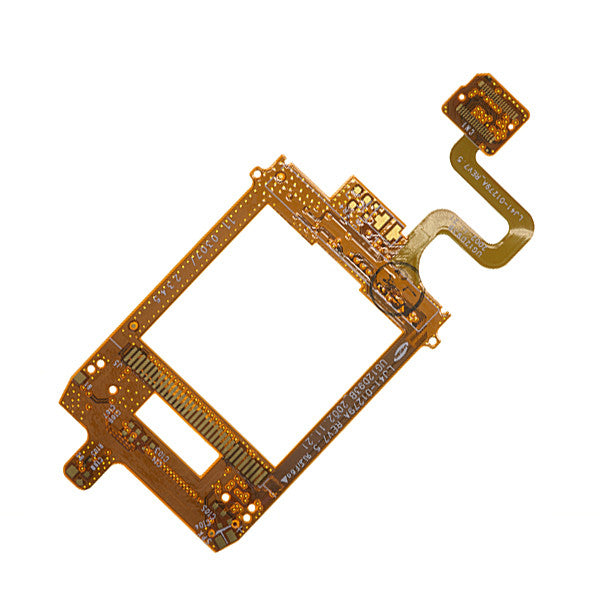 Samsung T500 ribbon cable - with connector, Flex Cable - Itstek
