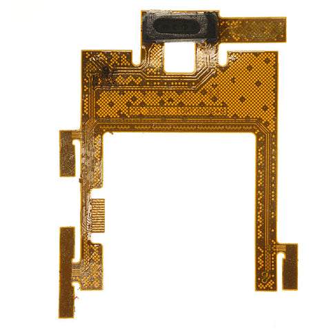 Motorola Speaker Ribbon Cable 8490007N01, Flex Cable - Itstek
