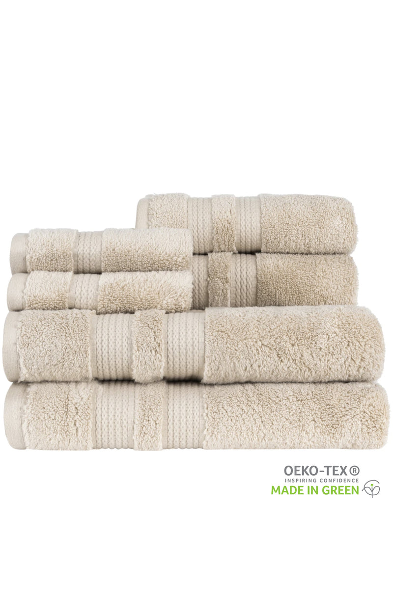 *NEW* BEL AIRE 6PC TOWEL SET