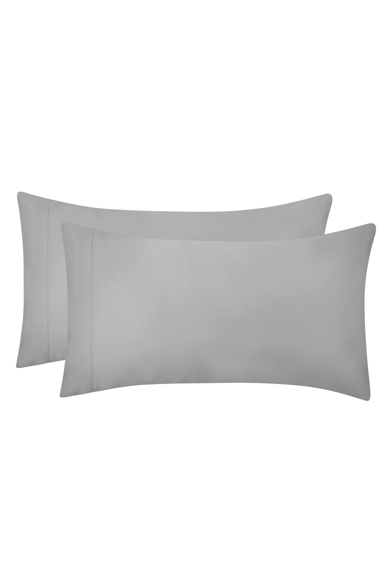 Bamboo Pillowcase Pair