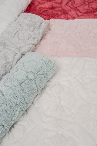Shop Designer Towels And Bath Rugs And Accessories At Caro