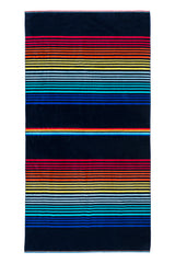 Blanket Stripe Beach Towel
