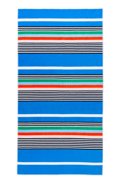 Branson Beach Towel