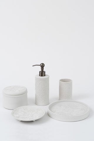 Medici Bath Accessories