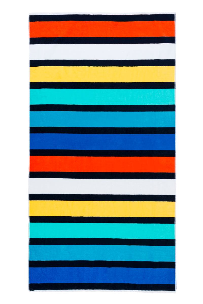 Lanai Beach Towel