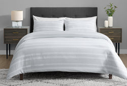 MADISON 3 Piece Comforter Set - New!