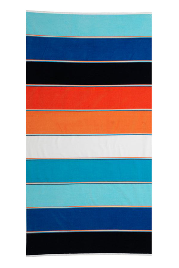 Maya Beach Towel