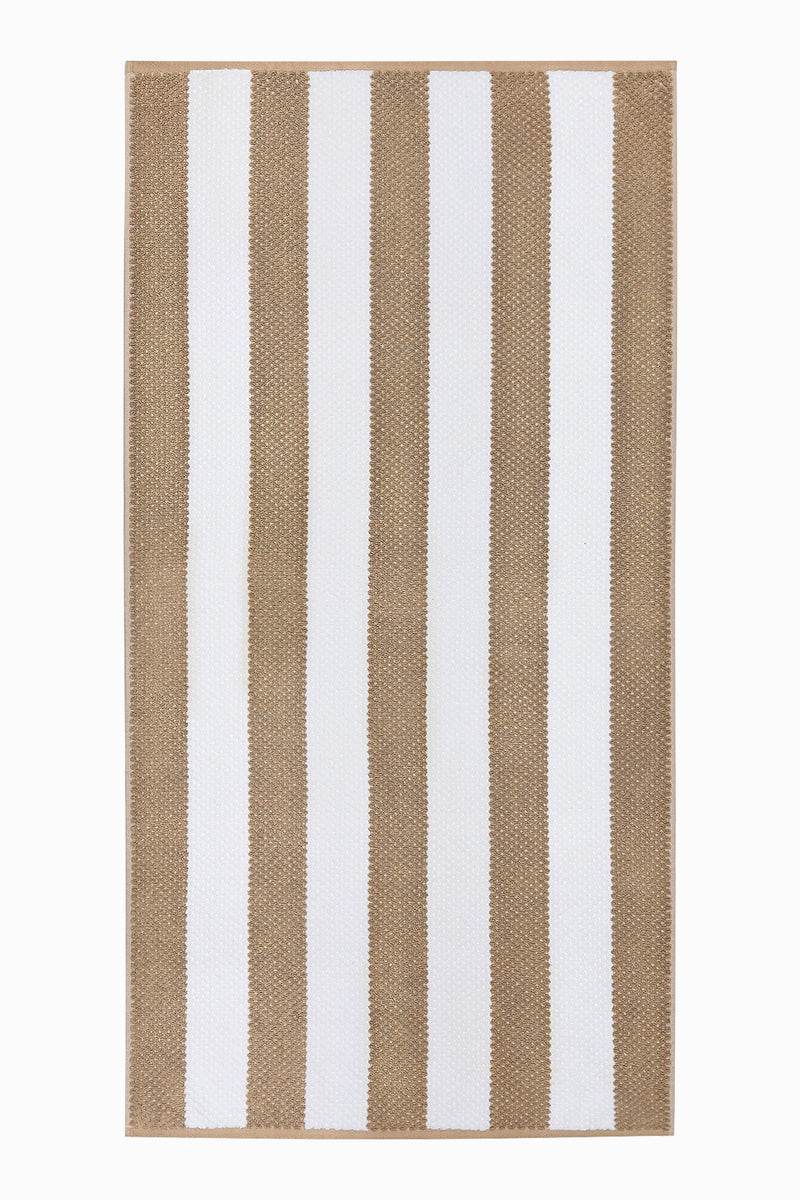 Rugby Stripe Linen