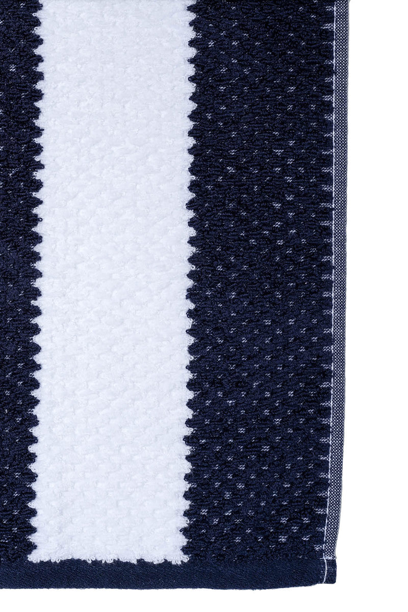 Rugby Stripe Navy