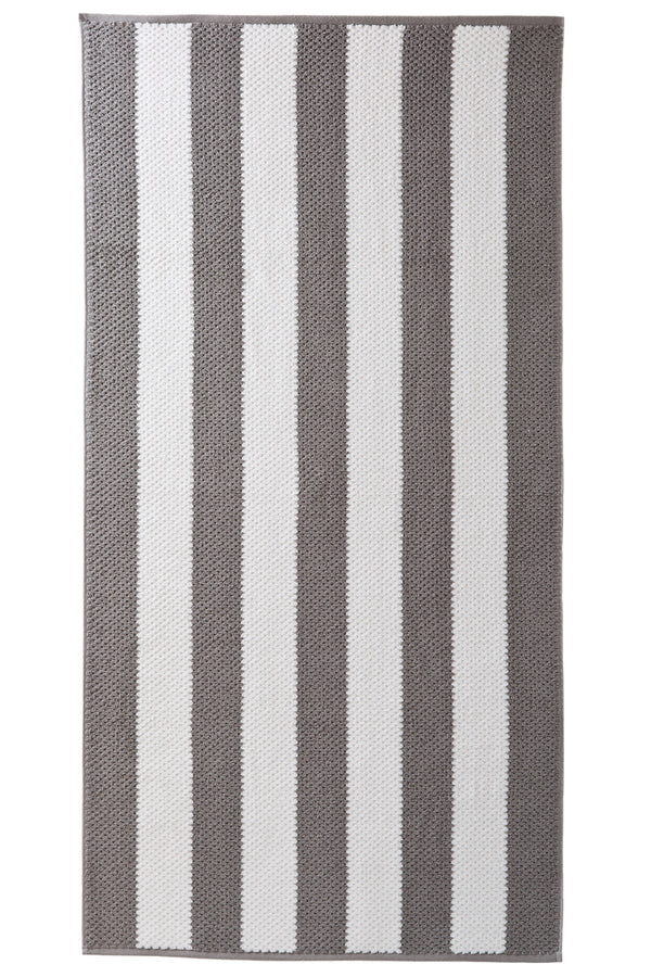 Rugby Stripe Nickel