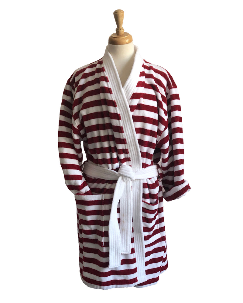 Limited Edition Bath Robe