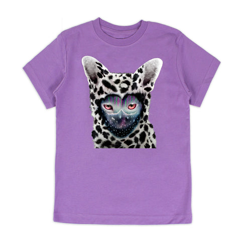 'Pharmacy' Youth Tee - Violet