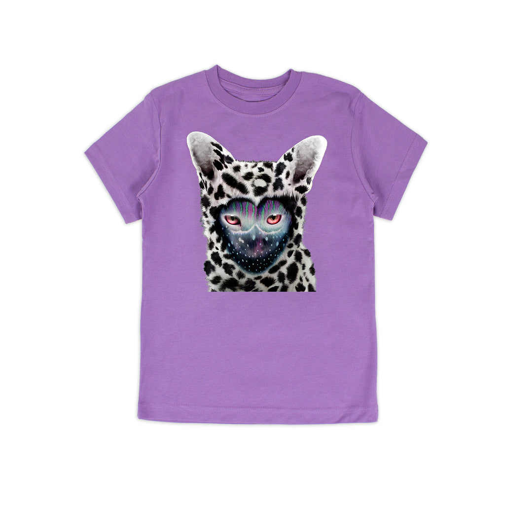 'Pharmacy' Toddler Tee - Lavender