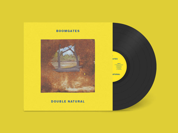 Double Natural (Pre-order)