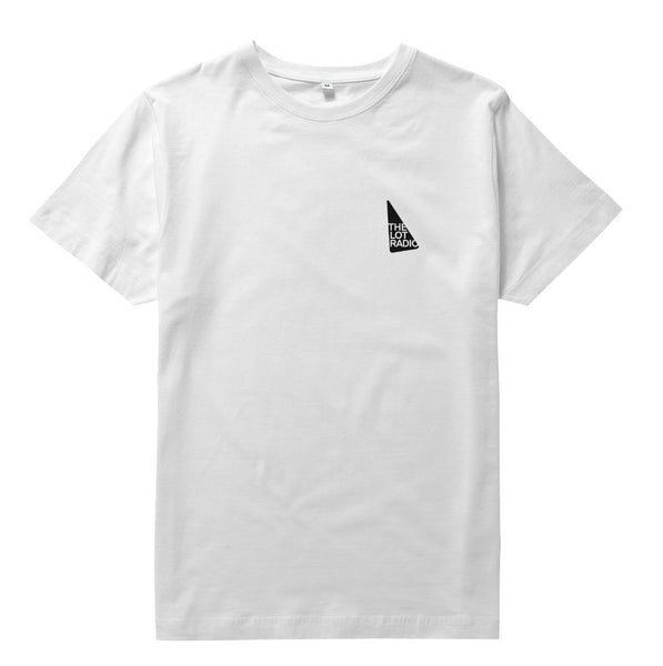 The Lot Radio Classic T-Shirt (White)