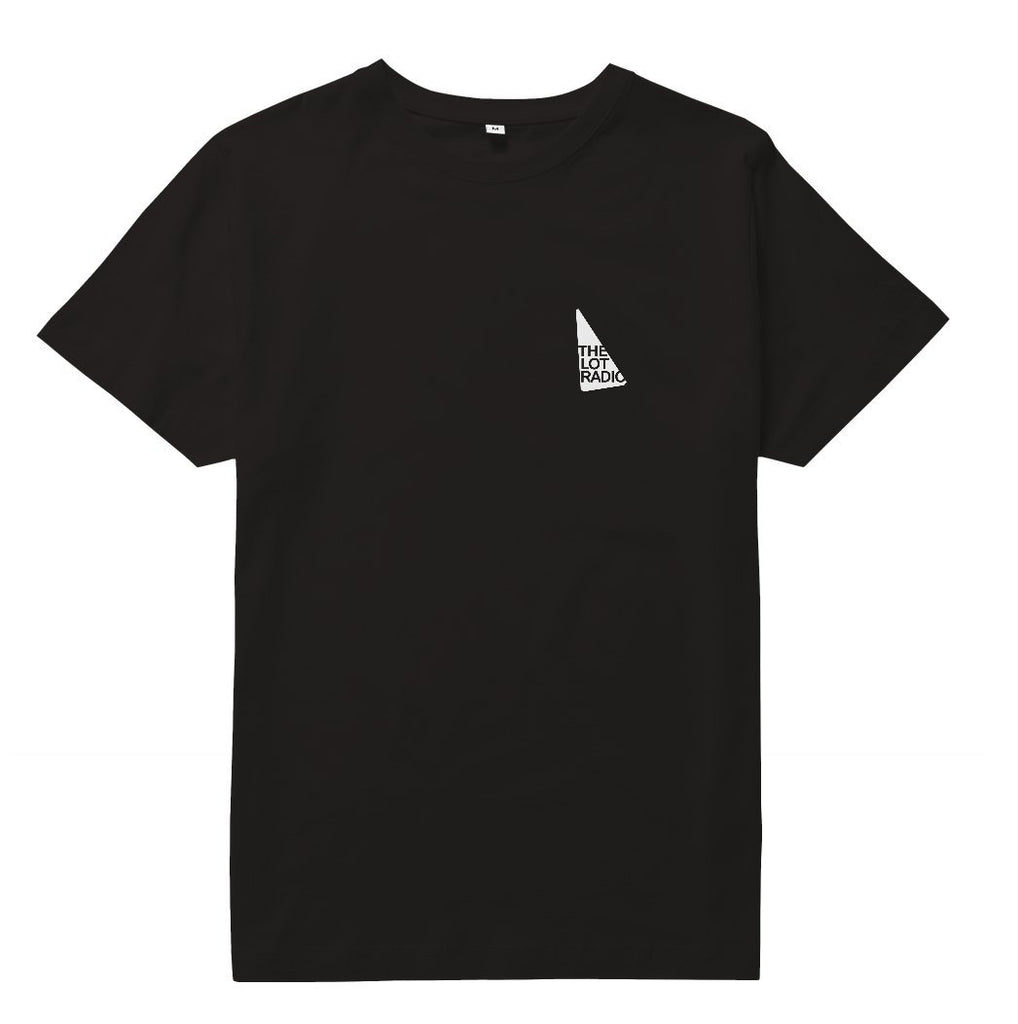 The Lot Radio Classic T-Shirt (Black)