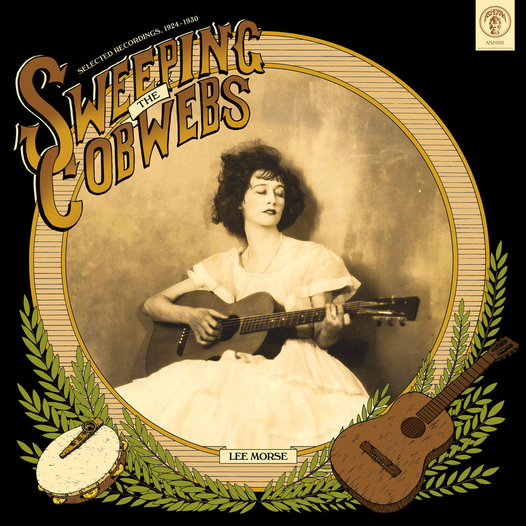 Sweeping the Cobwebs: Selected Recordings, 1924-1930