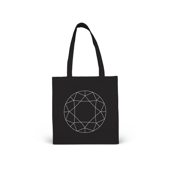 Black Diamond Tote