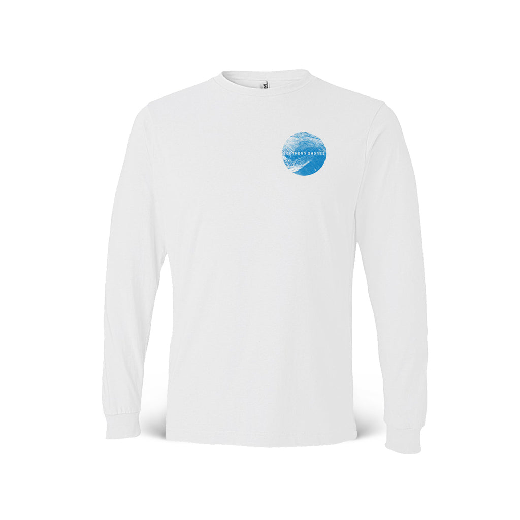Southern Shores Longsleeve Tee