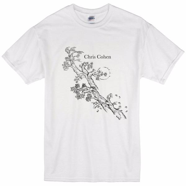 Chris Cohen Bonzai T-Shirt