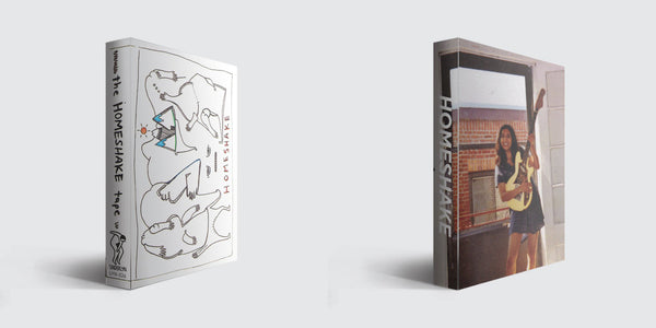 Homeshake Tape Bundle