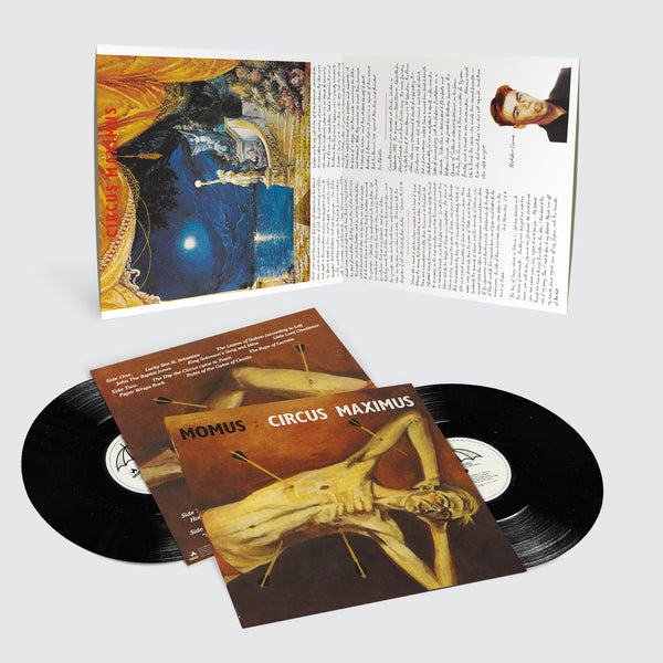 Circus Maximus Expanded Edition