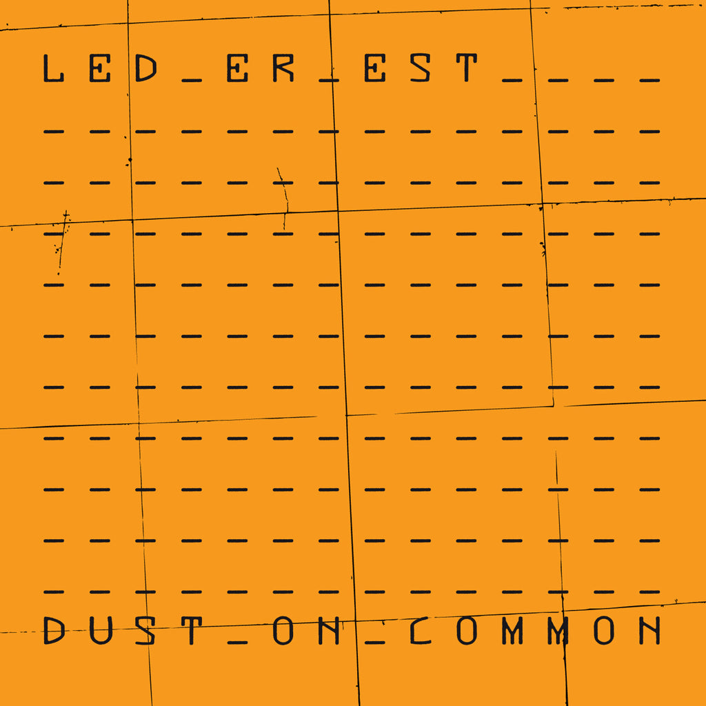 Dust On Common