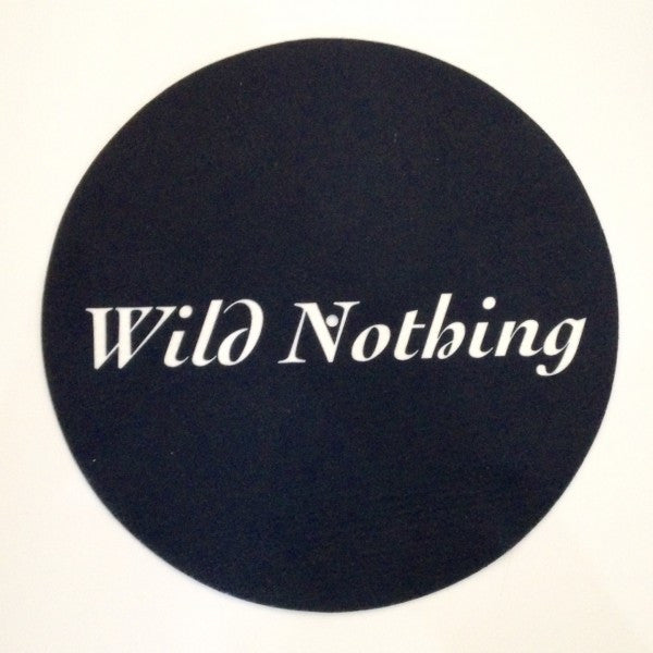 Wild Nothing Slipmat