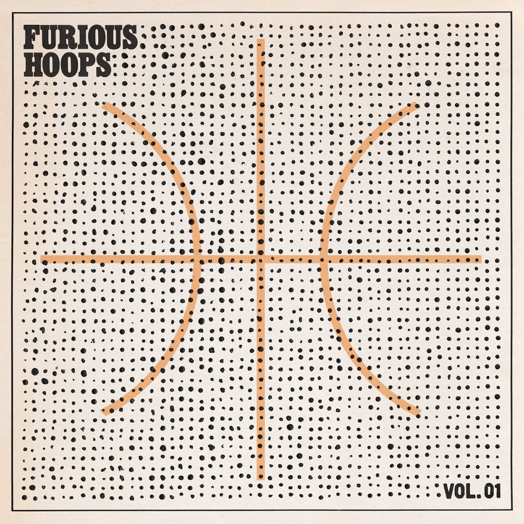 Furious Hoops Vol. 01 Cassette