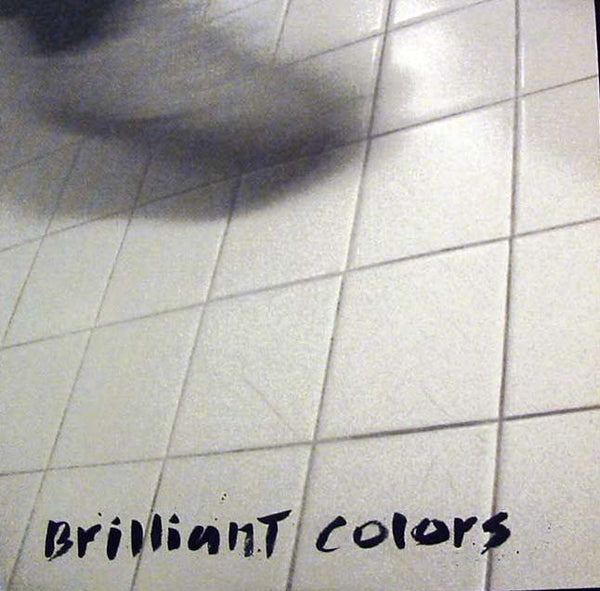 Brilliant Colors EP