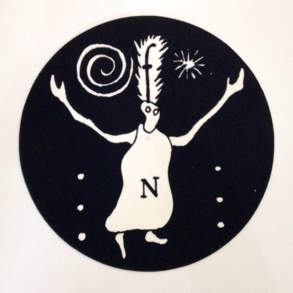 Flying Nun Logo Slipmat