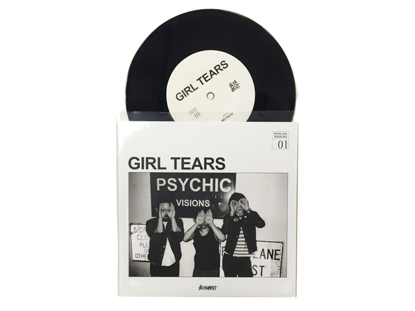 BIONIC EAR VOL. 1 GIRL TEARS