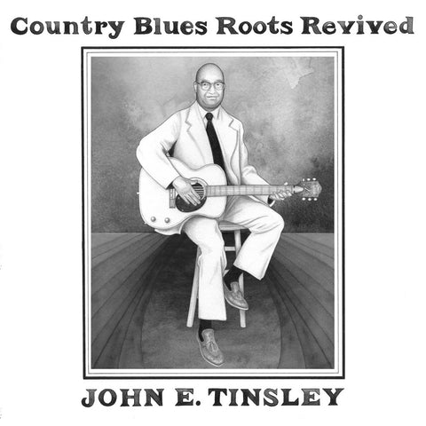 Country Blues Roots Revived