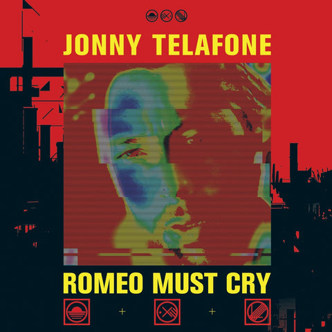 Romeo Must Cry
